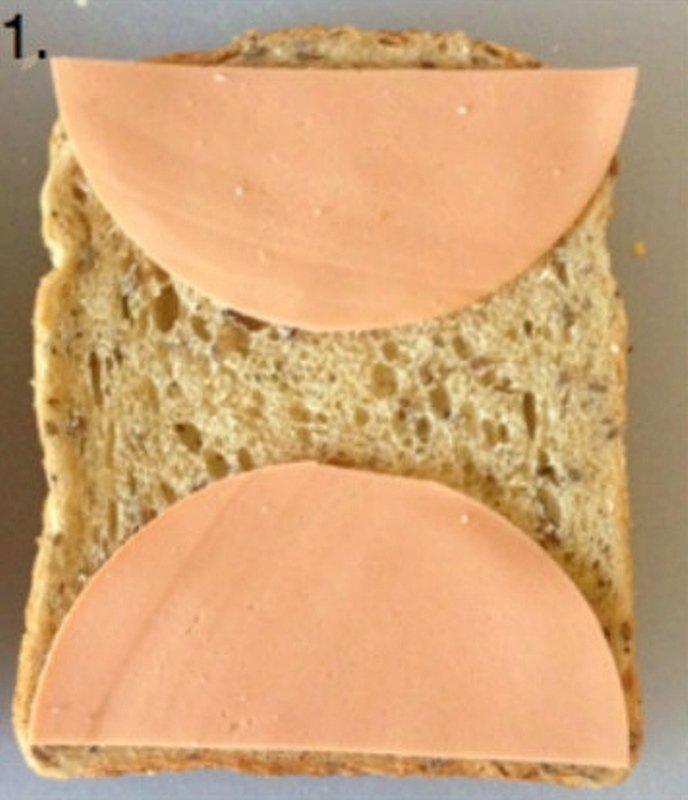 Как сделать хлебную колбасу - Твой рабочий стол