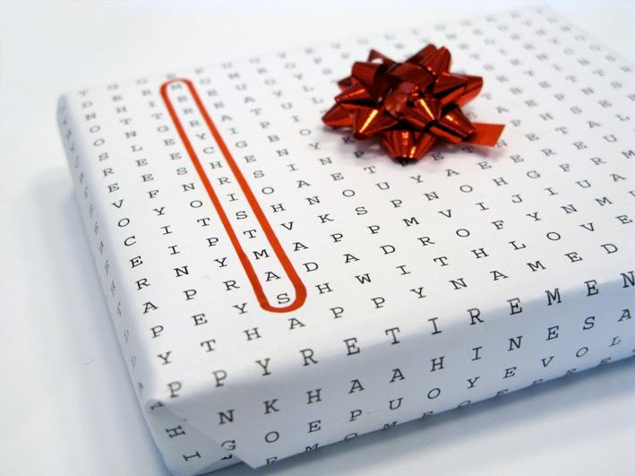 Красиво упаковать подарок в бумагу 86