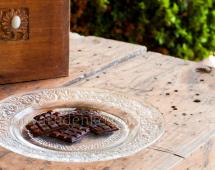Как приготовить низкокалорийный домашний шоколад - рецепт
