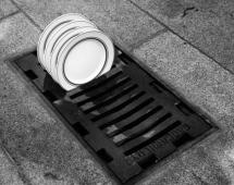 Подставка под тарелки