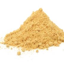 Горчица - идеальный заменитель бытовой химии на кухне