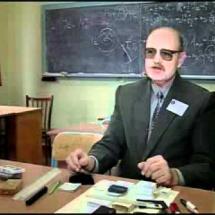 Коллекционер уникальных шпаргалок - преподаватель сопромата в Донбасской государственной академич