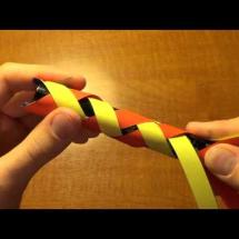 Видео-инструкция по созданию ловушки для пальцев