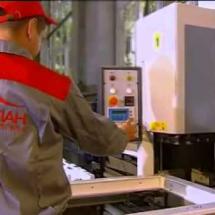 Видео о производстве пластиковых окон