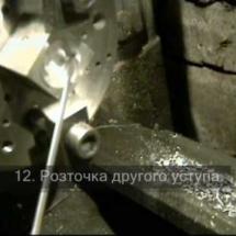 Видео - как сделать куб в кубе